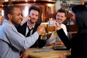 beer-drink-after-work