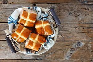 hot-cross-buns-lent-easter