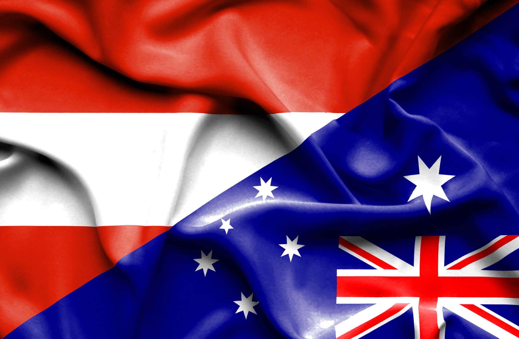 austria or australia where should you migrate visaone
