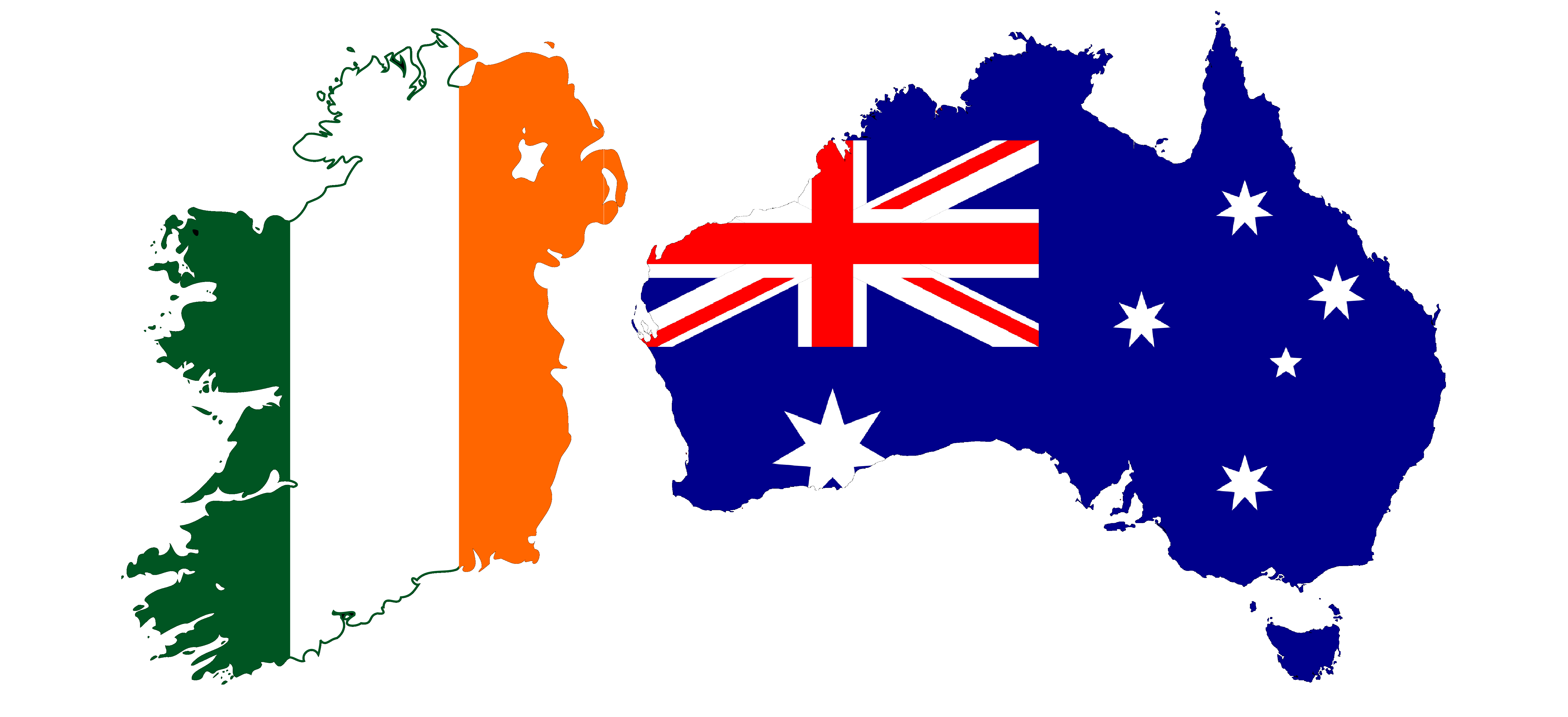 an inside look at the smallest continent australia Technically australia is the second smallest continent  we might say that australia is the smallest populated continent  what did australia look like when .